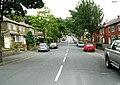 Edwards Road - Pye Nest Road - geograph.org.uk - 910205.jpg