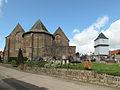 Eecke, l'église Saint Wulmar en le Klockhuis positie2 foto1 2013-05-11 10.54.jpg