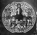 Eglise - Vitrail - Christ juge - Châteauroux - Médiathèque de l'architecture et du patrimoine - APMH00015244.jpg