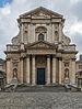Eglise du Val-de-Grâce, Paris 5e, West View 140209 1.jpg