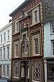 Egyptian house, Chapel Street, Penzance, close up.jpg