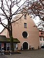 Ehemalige Taufkirche St. Johannes am Domplatz zu Eichstätt.jpg