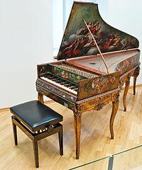 Pianon Edeltäjä