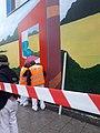 El Centro de Mayores de Villa de Vallecas se une a la expresión pictórica mural 04.jpg