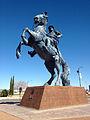 El Paso Airport Equestrian.jpg