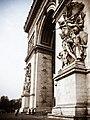 El gran Arco del Triunfo, 2009.jpg