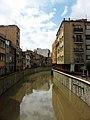 El riu Segura per Oriola, Baix Segura, País Valencià.JPG