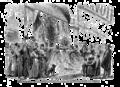Election de la reine des blanchisseuses au lavoir de la rue neuve Saint-Médard , à Paris, au XIXème siècle.png