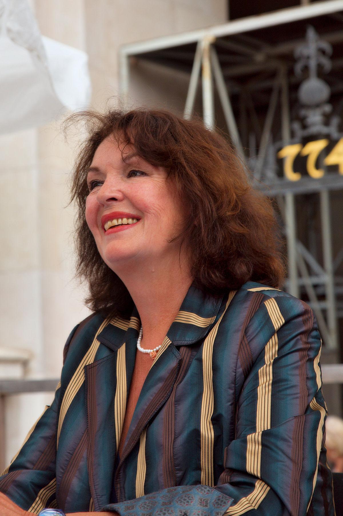 Elisabeth Trissenaar Nude Photos 97