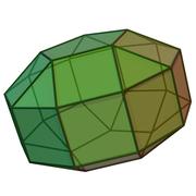 ไจโรไบคิวโพลาห้าเหลี่ยม