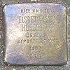 Stolperstein für Elsbeth Marie Horschitz