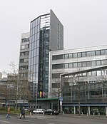 Embassies Colombia, Lesotho, Liberia, Mauritius in Berlin 01.jpg
