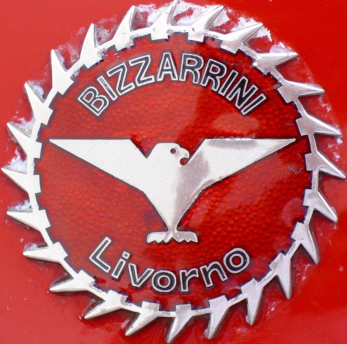 Px Emblem Bizzarrini