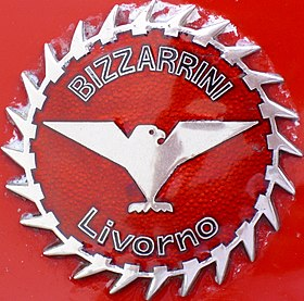 logo de Bizzarrini