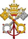 Emblem of the Papacy SE.svg