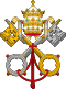 Vatican City: Coat of Arms