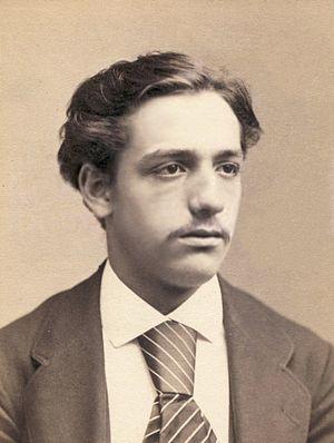 Émile Sauret
