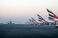 Emirates tails (8499979565).jpg