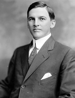 Emmett Wilson American politician (1882-1918)