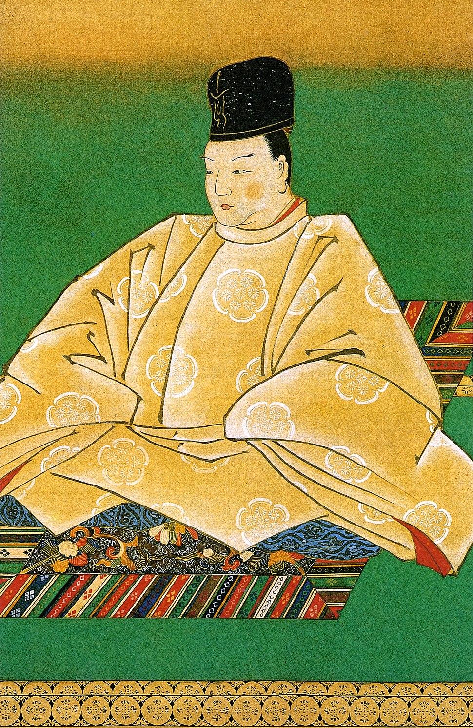 Emperor Higashiyama