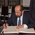 Empfang für Sheik Qasimi, Sharjah, im Kölner Rathaus-0219.jpg