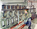 Engine Room, USCGC STURGEON BAY by Elisse Goldstein DVIDS1082985.jpg