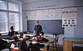 English classes in Moscow school, 1964 46.jpg