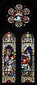 Enniskillen St. Michael's Church East Aisle Window 08 Coronation of Saint Mary 2012 09 17.jpg