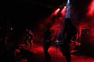 Entombed discography - Entombed, 2011