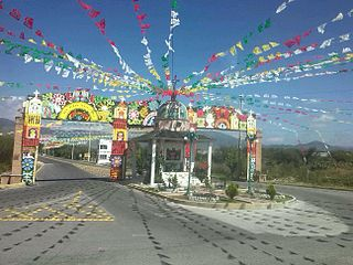 Yehualtepec Municipality and town in Puebla, Mexico