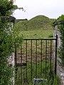 Entrance, Ancient Site, Portsewart - geograph.org.uk - 813829.jpg