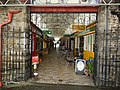 Entrance to Bideford Pannier Market.jpg