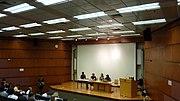 Equipo Legal de Wikimedia en Wikimanía 2013 (1376116321) Hung Hom, Hong Kong.jpg