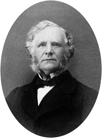 William James Erasmus Wilson - Sir Erasmus Wilson