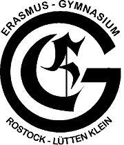Logo des Erasmus-Gymnasiums