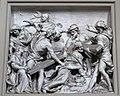 Ercole a. raggi e g. francesco rossi su dis. di alessandro algardi, storie del nuovo testamento in stucco, 1650 ca., via crucis.jpg