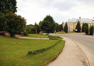 Эргли,  Ērgļu Novads, Латвия