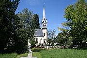 ErlenbachZH Kirche