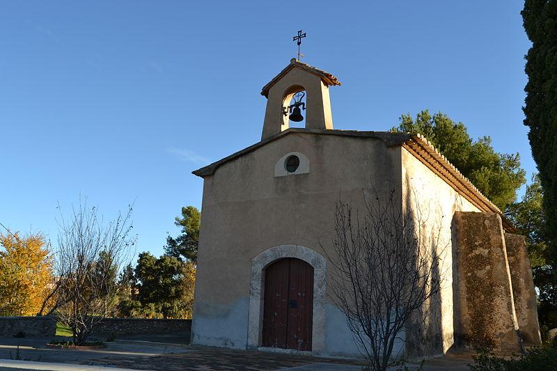 Ermita de la Mare de Déu dels Arquets (Sant Jaume dels Domenys) - 1.jpg