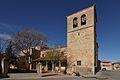 Escarabajosa de cabezas, Iglesia de San Benito Abad, 2.jpg