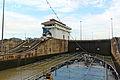 Esclusas de Miraflores en Panamá.JPG