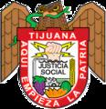 Escudo de Tijuana, Baja California.png