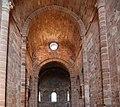 Espalion (12) Église Saint-Hilarian-Sainte-Foy de Perse - Intérieur 02.jpg