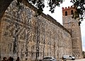 Espira de l'Agly Eglise Sainte-Mare AL04.jpg