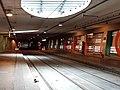 Estació de Besòs tramvia 02 2018.jpg