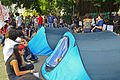 Estudantes secundaristas acampando.jpg