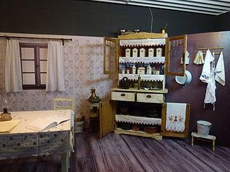 Ethnographic Museum, Belgrade - Image: Ethnographic Museum 1