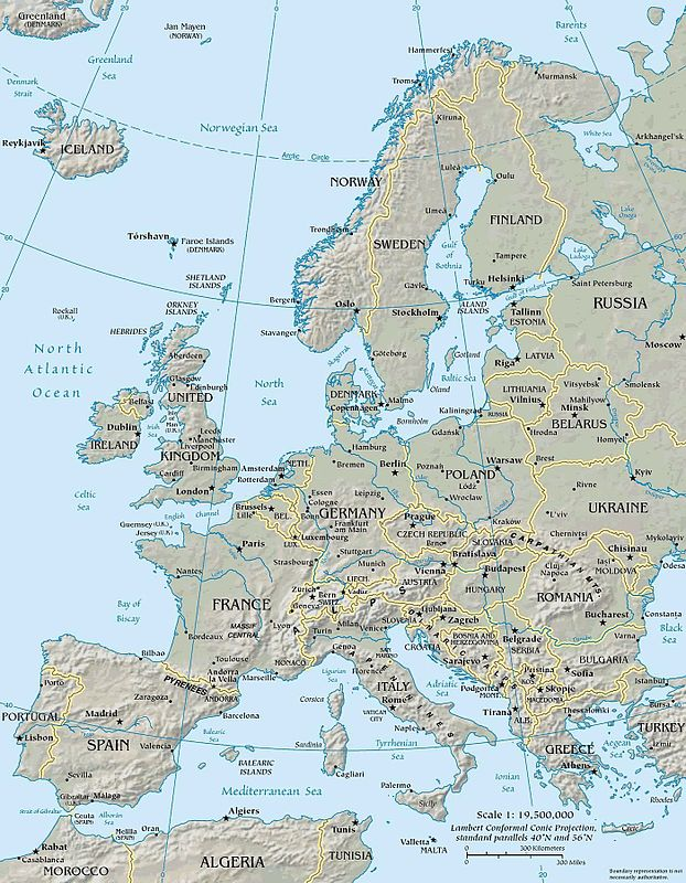 Europe geopolitical map of Europe.jpg