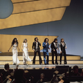 Eurovision Song Contest 1976 rehearsals - Germany - Les Humphries Singers 9.png