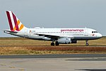 Eurowings, D-AGWJ, Airbus A319-132 (30333786987).jpg